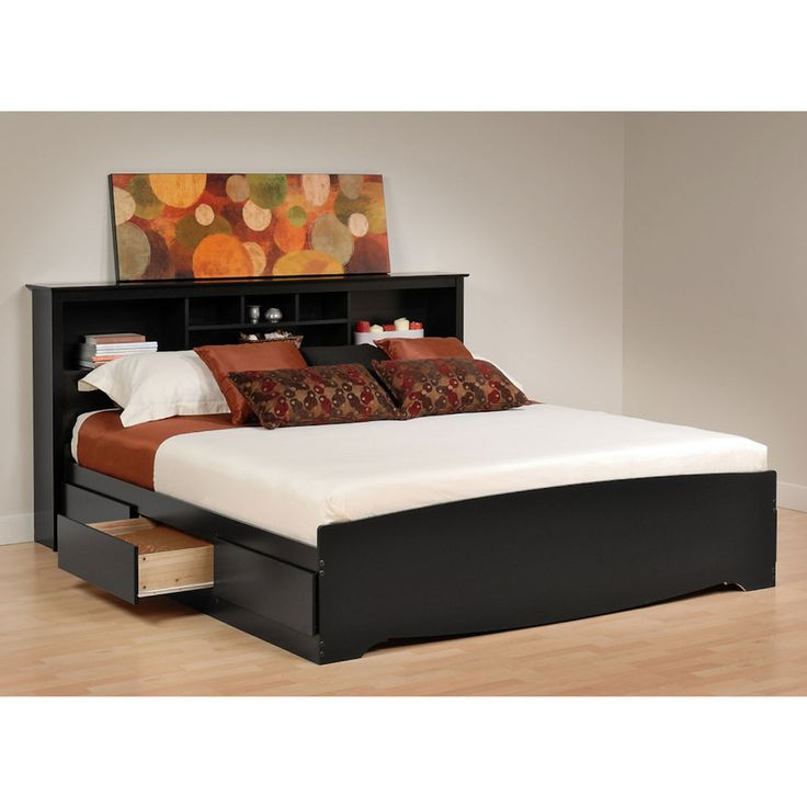 Superior Our Elegant And Stylish Platform And Storage Beds For Your Home Will Help  You Organize Your