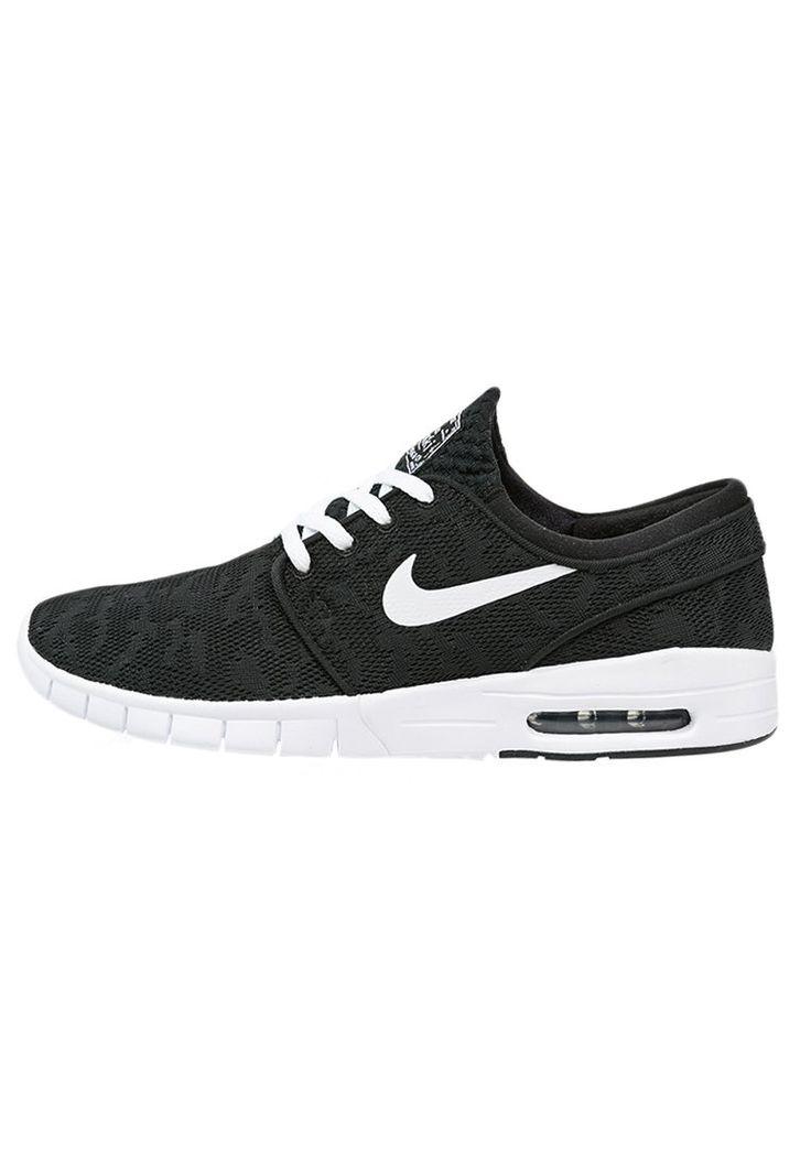 toffe Nike SB  STEFAN JANOSKI MAX Skateschoenen black (zwart)