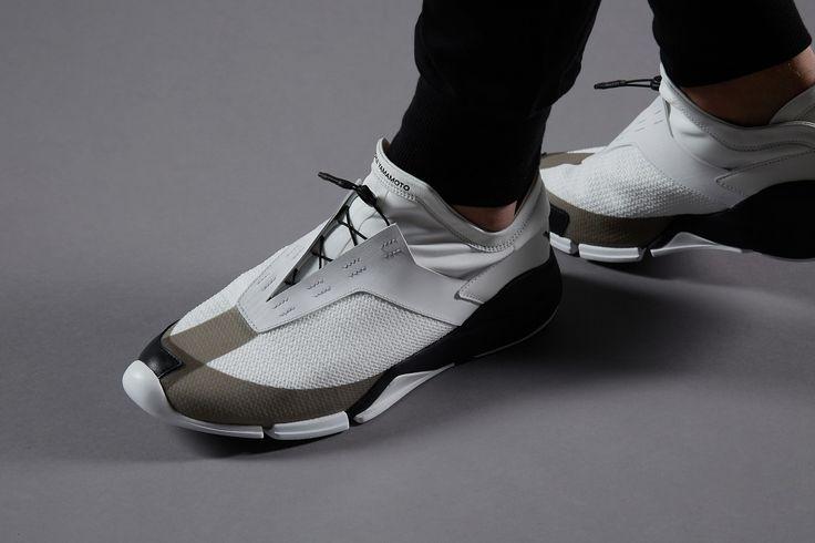 Adidas Y3 SS17