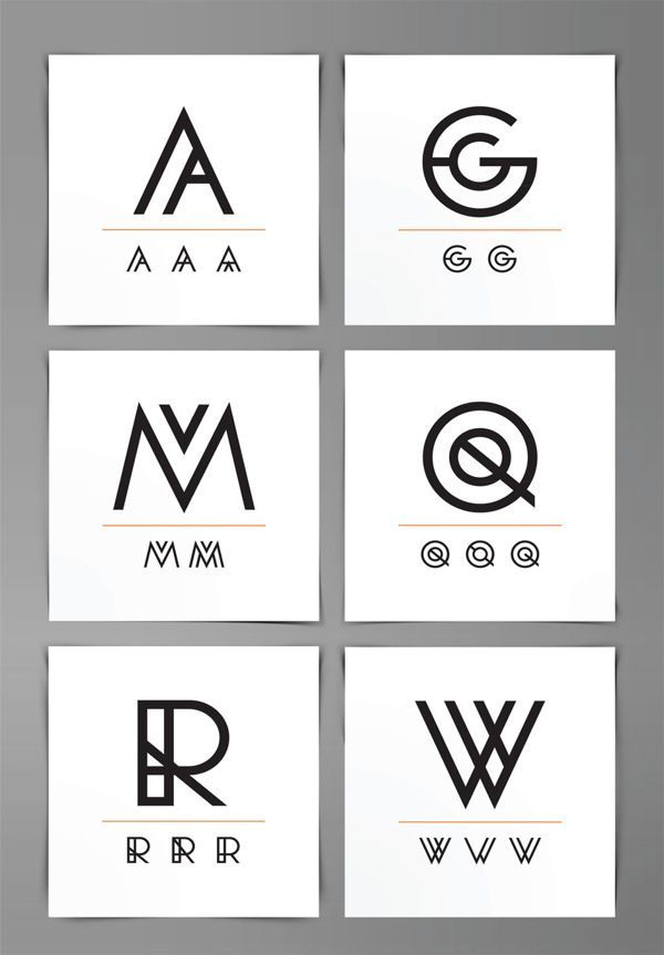Best 20 Modern Logo Design Ideas On Pinterest