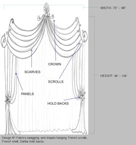 Window Treatments as well One For All Digital Aerial also DrapesHardware in addition 497929302522486195 together with 20170926010328 viking Oar Design. on curtain valance patterns