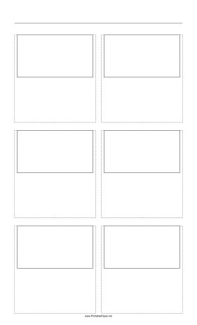 Best 25+ Storyboard pdf ideas on Pinterest Storyboard template - lined paper template for word