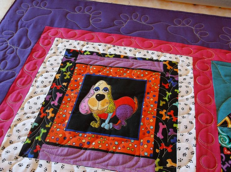 72 best Creative Quilting images on Pinterest | The blog ... : creative quilting ideas - Adamdwight.com