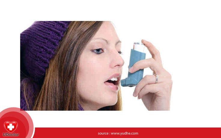 Jgn biarkan penyakit asma jd penghalang utk liburan. Simak tips memilih tmpt libur bagi pengidap asma! Hindari berlibur ke tempat yang terlalu dingin karena udara dingin dapat memicu penyakit asmamu kambuh. Bawalah baju hangat dan pastikan kamu sudah membawa obat asma seperti inhaler. #UDoctorTips