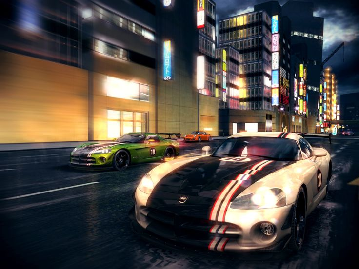 Gameloft amana lansarea Asphalt 8, publica o serie de screenshot-uri noi