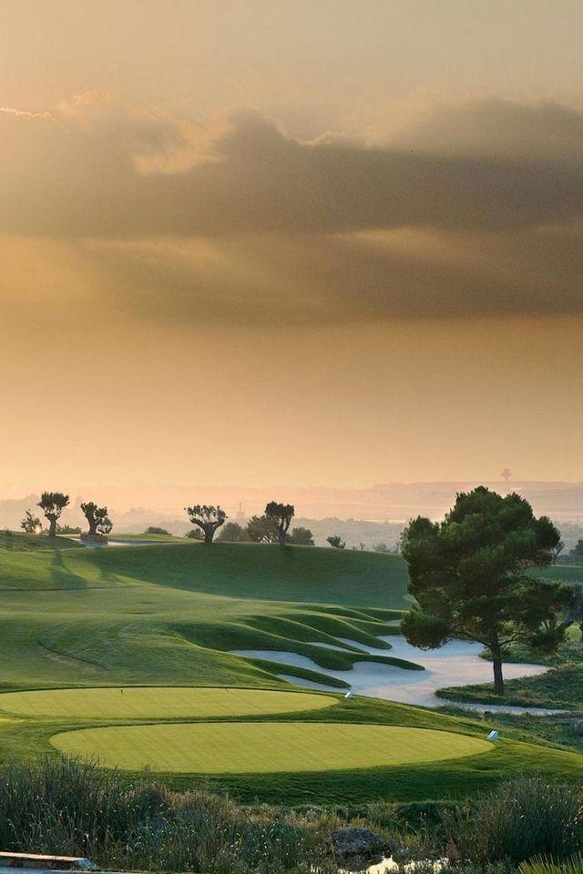 Beautiful Golf Course Iphone Wallpaper Golf Courses Golf Public Golf Courses