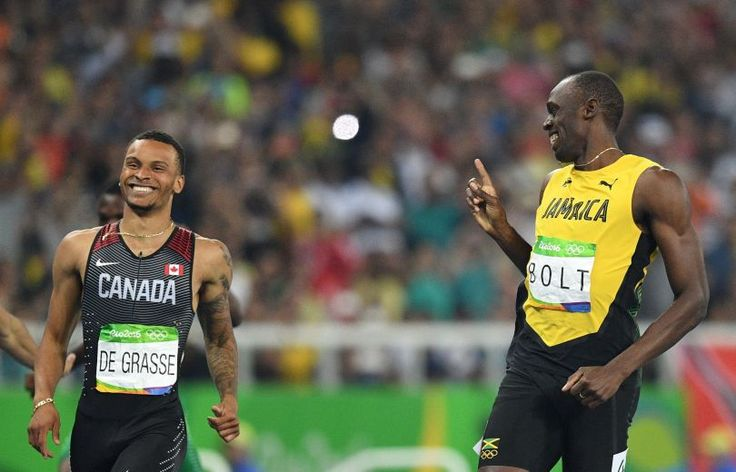 PHOTOS Best action shots from Aug. 17 at Rio Olympics