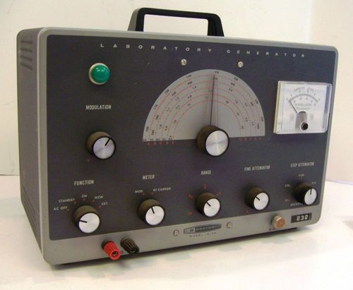 Heathkit Signal Generator : Best images about vintage electronics on pinterest