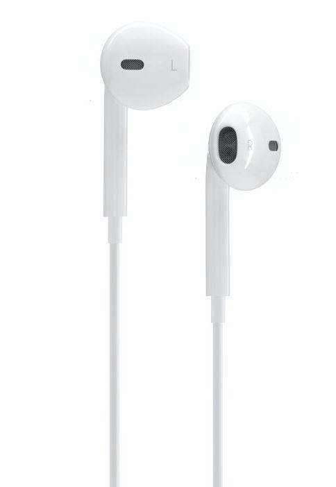 The New Apple EarPods