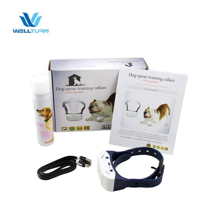 Wellturn Citronella Bark Collar JB-S