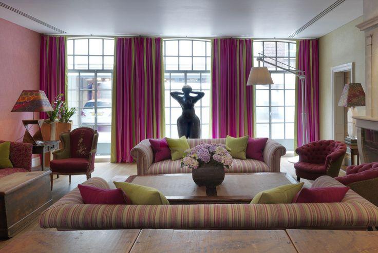 Soho Hotel London, Best of the UK 2013