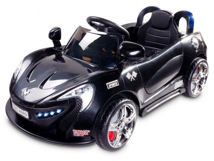 Kup już teraz Toyz Aero czarny w Satysfakcja.pl >  Błyskawiczna wysyłka i najniższe ceny!