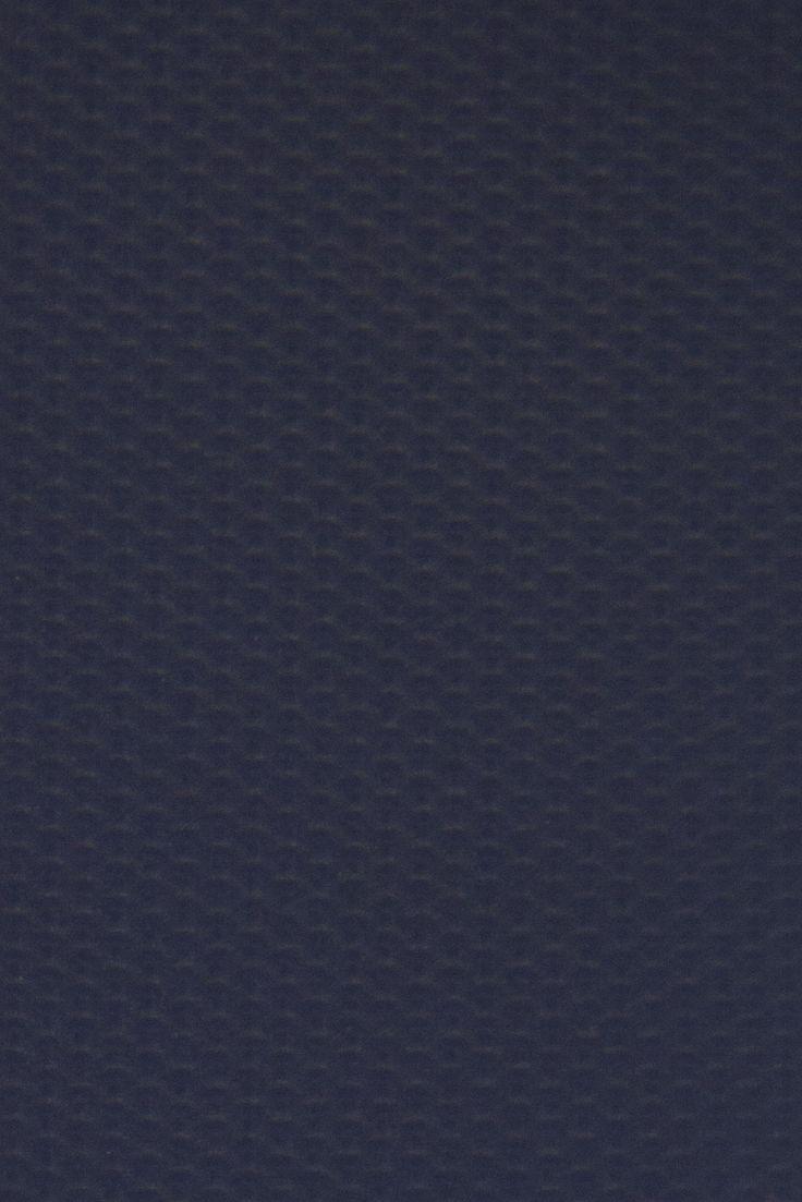 Tejido Black Out Q-Shade Azul Marino. Tejidos para estores enrollables, panel japonés, cortinas verticales,... www.cortinarium.com