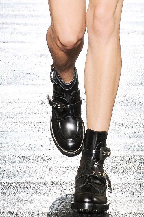 Rock 'n' Roll Style ✯ Balenciaga