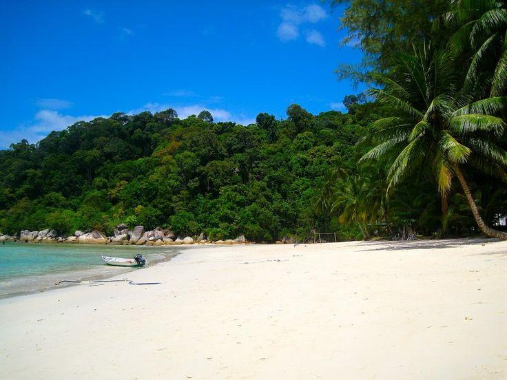 Malaysia  #Asia #Asien #Malaysia #Paradis #Paradise #Ocean #Hav #Beach #Strand #Sol #Sun #Tioman #Island #TiomanIsland #Travel #Resa #Resmål