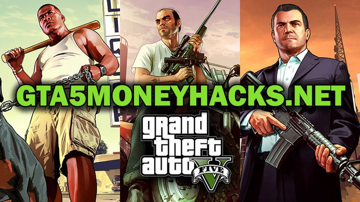 GTA5MONEYHACKS.NET