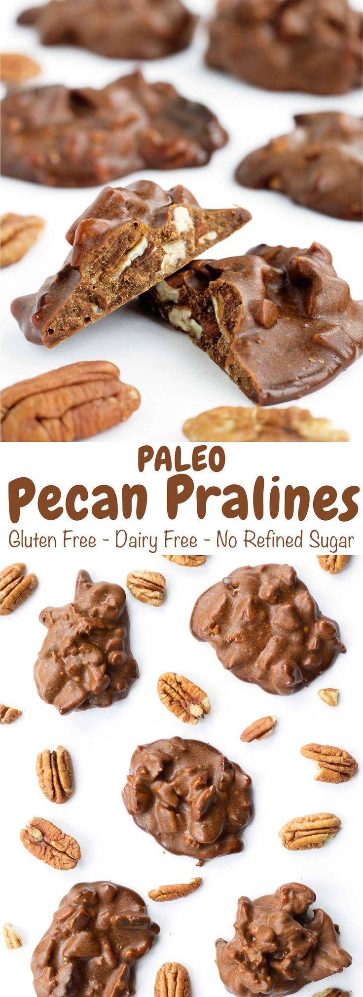 25+ best ideas about Pecan Pralines on Pinterest | Pecan ...