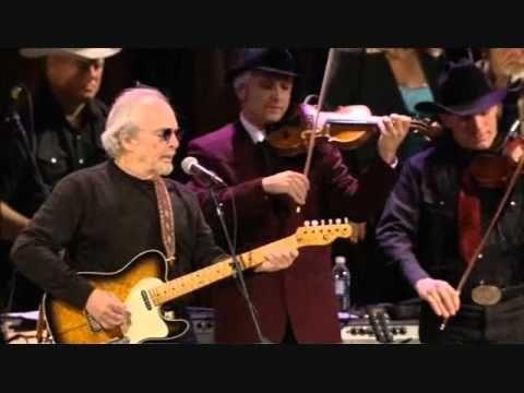 Merle Haggard - Silver Wings .. Live & so good!