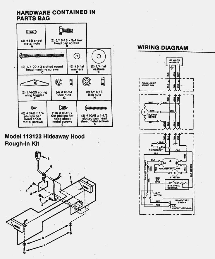 Unique Bathroom Vent Fan Wiring Diagram