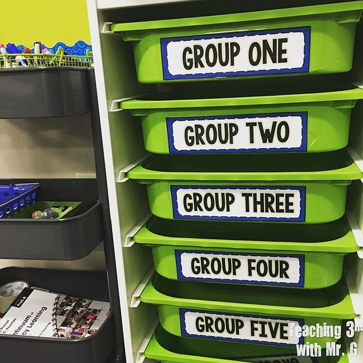 My guided reading instruction/area is always evolving in my classroom. Here is something that I tried this year that I really love. I purchased this storage unit at IKEA called the TROFAST. I use it to store both of my groups materials that I use for instruction (books, post-its, trackers). I like being able to dump everything into one drawer, put it away, and pull out the one I need for the next group. It saves time and reduces clutter.