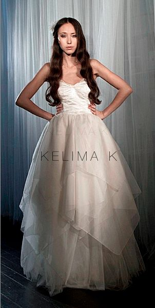 Varda, Queen of the Stars #573 kelima k wedding dress designs