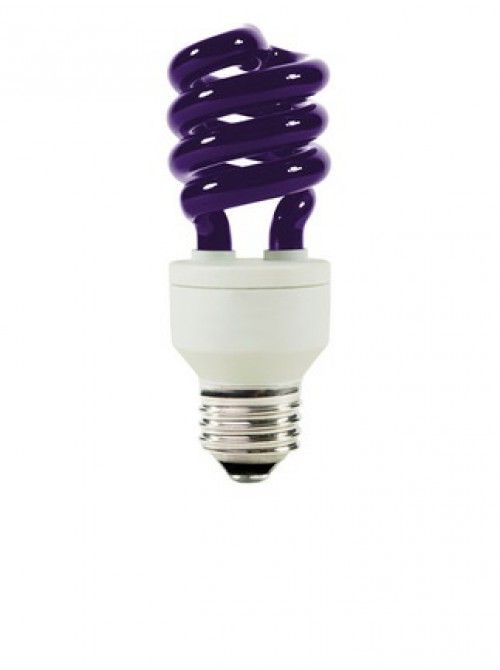 Low Uv Light Bulbs: Thinking about the possibility of using a UV light... we could hire one,Lighting
