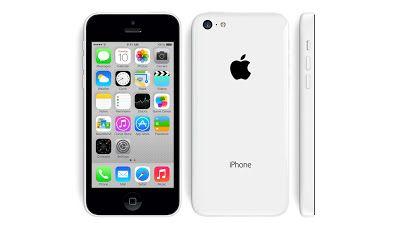 Harga iPhone 5S Dan Spesifikasi Terbaru September - Oktober 2013