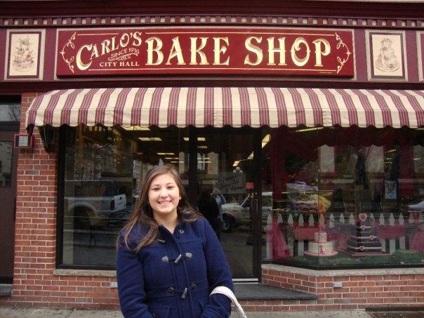 Carlos Bakery - Hoboken, NJ