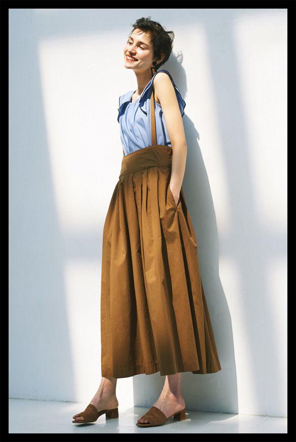 IENA 2017 Ete Passion Couleurs|ファッション通販ベイクルーズストア(BAYCREW'S STORE)