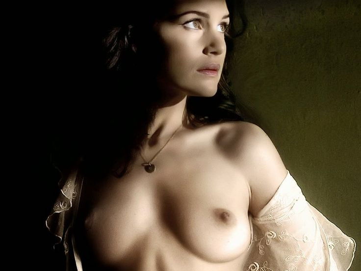 moving pics of nude women