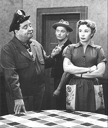 "The Honeymooners:  It's hard to believe the show had as short a run as it did.  Few shows hold up so well.  This show is the epitome of the ""timeless classic.""    ""She's never gonna change, Alice! Naturally mean!"""