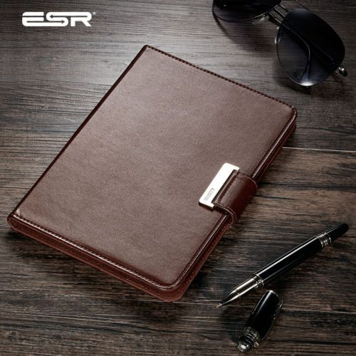 Esr intelligent series #folio #stand case auto wake/ #sleep function for ipad air,  View more on the LINK: http://www.zeppy.io/product/gb/2/252483932812/