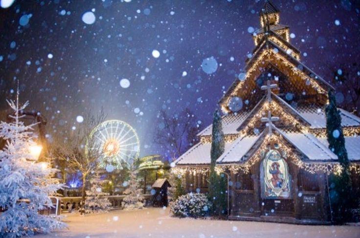 Erlebe den einzigartigen Winterzauber in Deutschlands größtem Freizeitpark - 2 Tage ab 84,90 € | Urlaubsheld.de