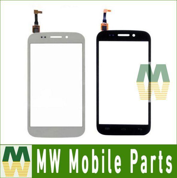 Белый и черный цвет планшета с сенсорным экраном для Wiko лестница экран планшета , замена