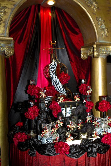 Masquerade Ball Ideas | By admin on 2nd March, 2011 | Comments Off
