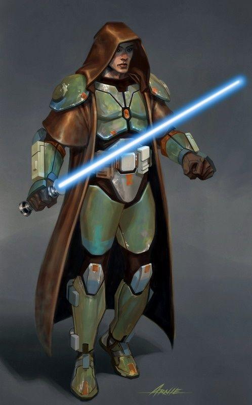 star wars art | star-wars-the-old-republic-screenshot-concept-art-jedi