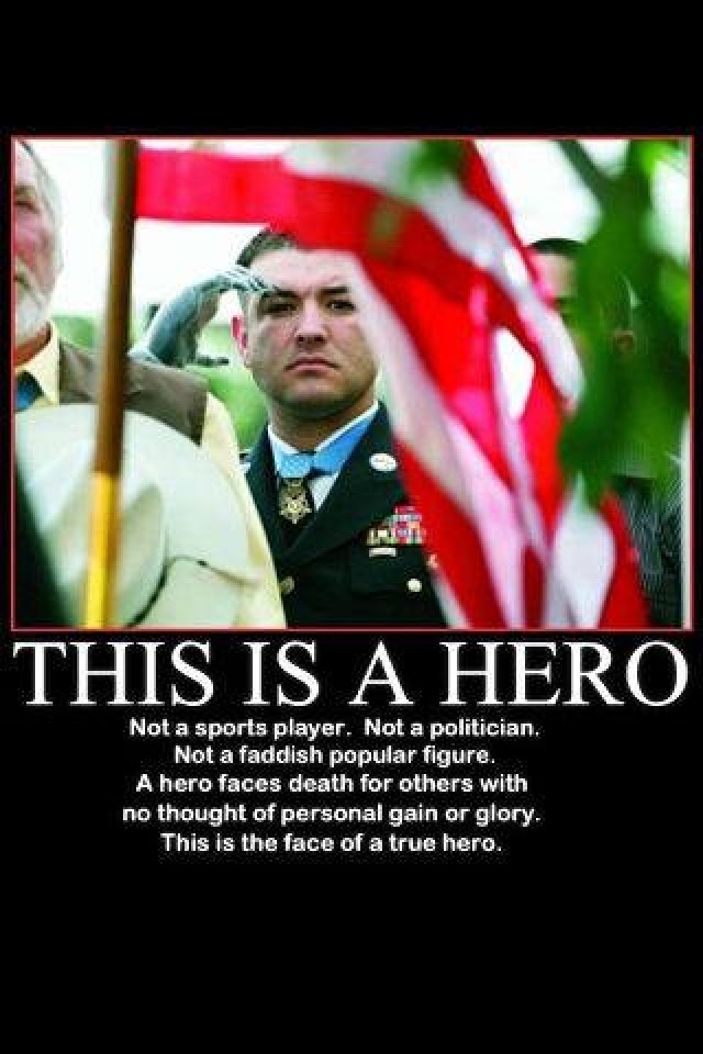 definition of a true hero My definition of a hero is a person who risks their life to save another persons life  these people in 9/11 were true heroes, they helped about.