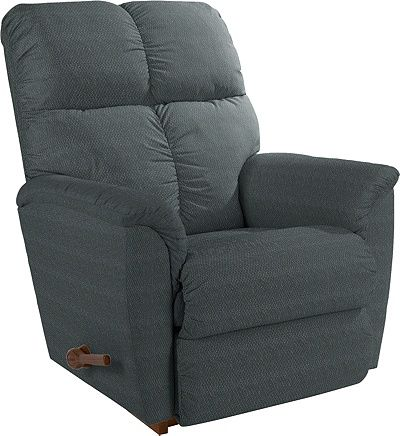 Mason Reclina Rocker 174 Recliner By La Z Boy Recliner