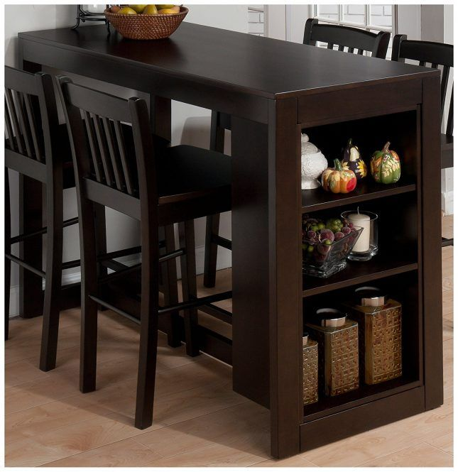 Best 25 space saving dining table ideas on pinterest - Side table small space photos ...
