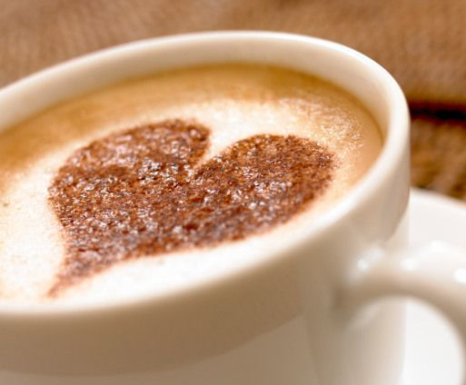 Coffee May Be Good For Your Heart!
