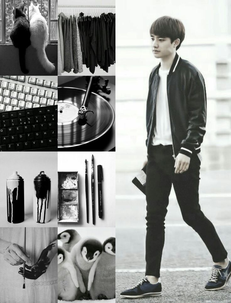 #do #dokyungsoo #kyungsoo #exo #aesthetic