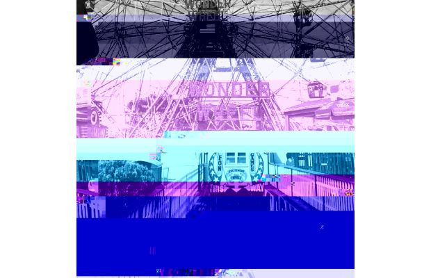 WAY COOL: Add a Cool Effect to Your Photos with This Glitch Generator. via Complex Mag