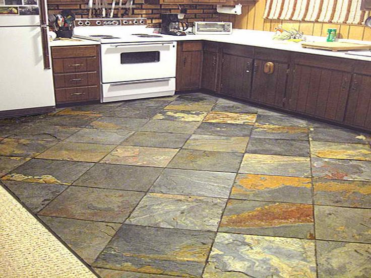 25+ best best flooring for kitchen ideas on pinterest | best