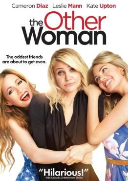 The Other Woman (2014), Movie on DVD, Comedy Movies, new movies, new movies on DVD