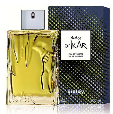 Sisley Paris - Eau d'Ikar - Eau de Toilette para homem Desde €47 #perfumesoutletportugal #sisleyparis #eaudikar #sisleydikar  #original #eaudetoilette