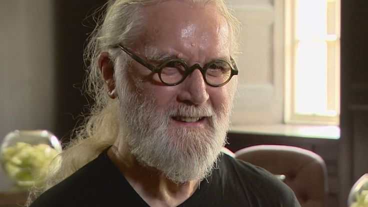 Glasgow comedian Billy Connolly receives a knighthood in the Queen's Birthday Honours List.