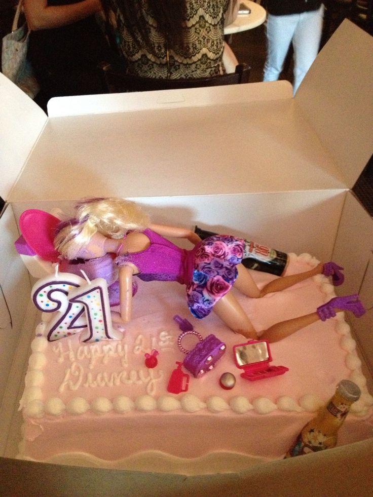 43 best 21st birthday images on Pinterest Birthday ideas ...