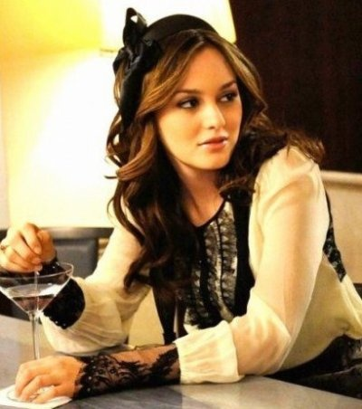 Gossip Girl - Blair headband
