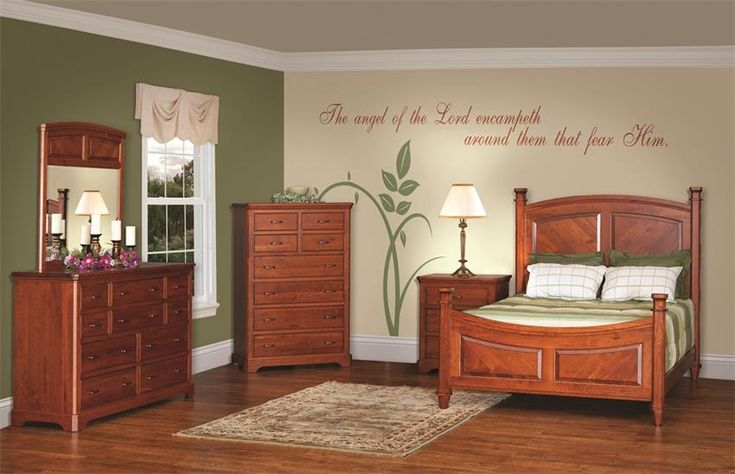 1000 ideas about bedroom furniture sets on pinterest - Ashley wilkes bedroom collection ...