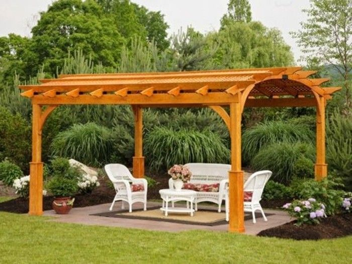 best 25 wood pergola kits ideas on pinterest pergola with canopy sun shades for patios and. Black Bedroom Furniture Sets. Home Design Ideas